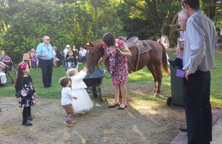 leanne wed horse bend down com